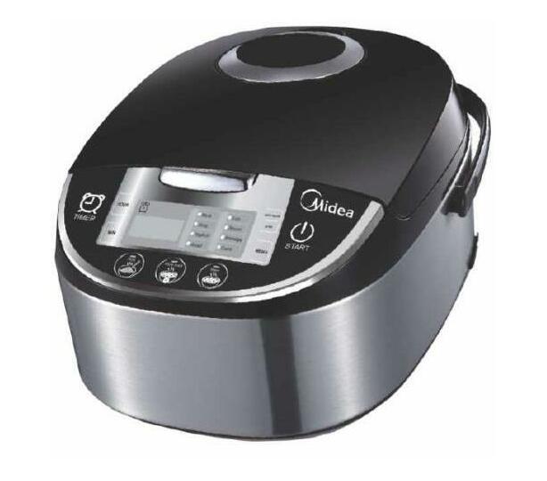 MIDEA 4L Multi-function Cooker