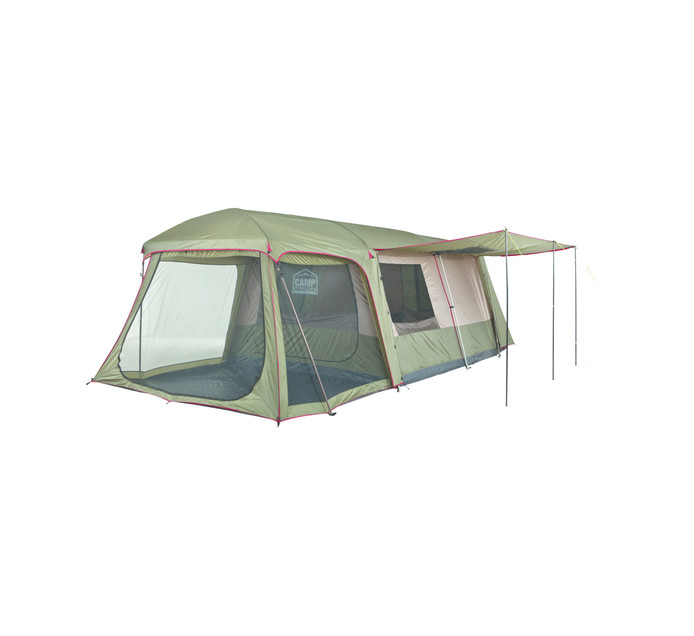 CAMPMASTER Family Cabin 900 Tent