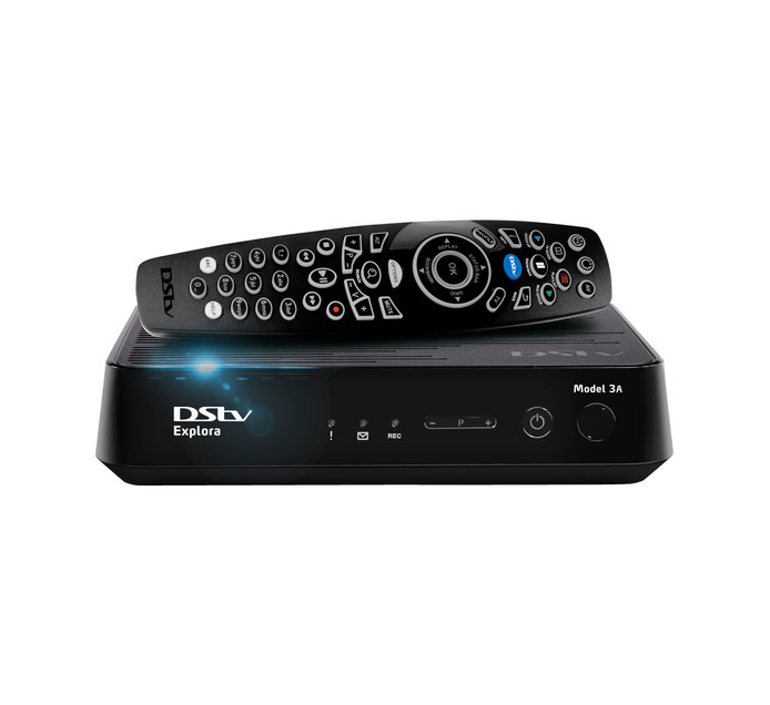 DSTV Explora 3 Decoder