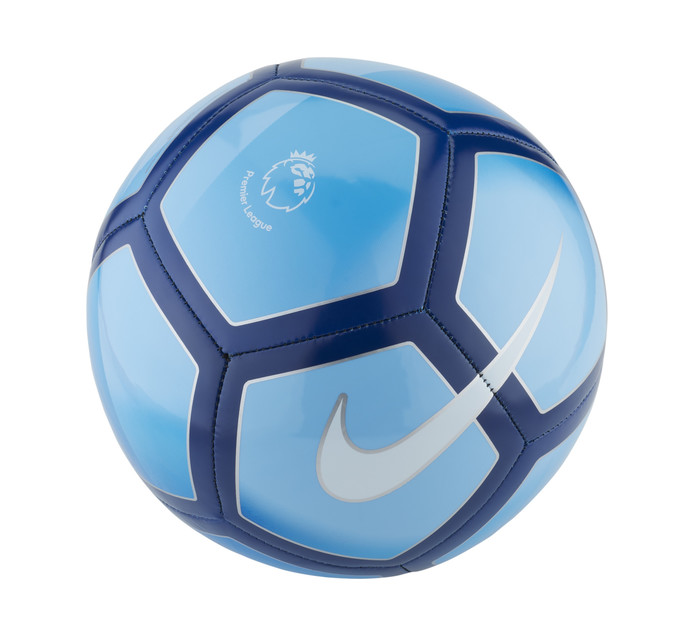 NIKE Size: 5 Pitch Soccerball