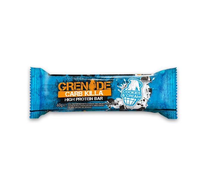 GRENADE Grenade Carb Killa Bar