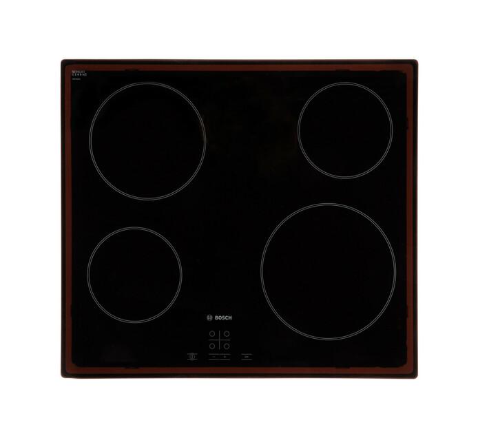 BOSCH 600 mm Touch Control Ceran Hob