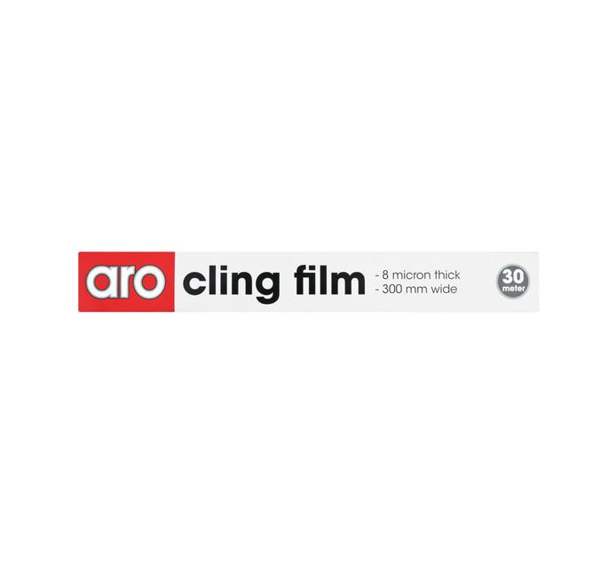 ARO Cling Film Box (1 x 30m x 300mm)