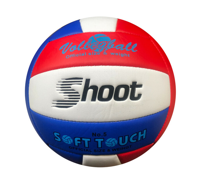 SHOOT 5 Soft Touch Volleyball