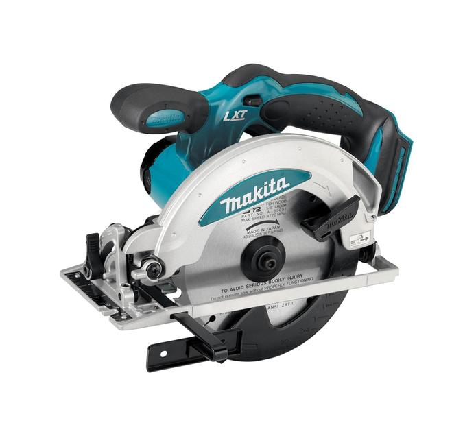 MAKITA 18V 165mm Li-ion Circular Saw