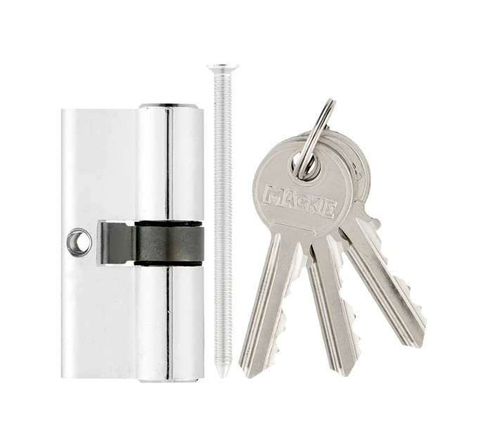 MACKIE 60 mm Securtiy Cylinder Lock