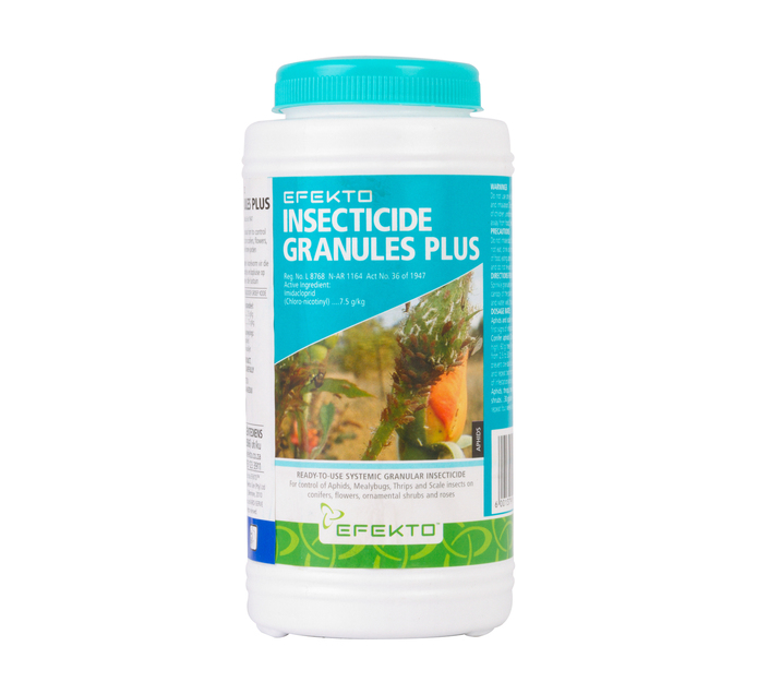 EFEKTO Insecticide Granules Plus