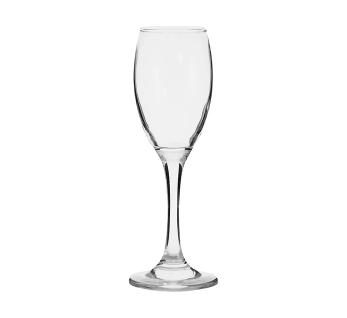 REGENT 12 Pack Manhattan Flute glasses