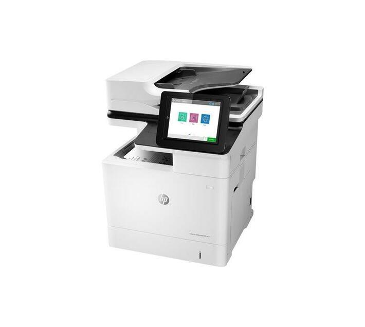 HP LaserJet Enterprise MFP M631dn - multifunction printer (B/W)
