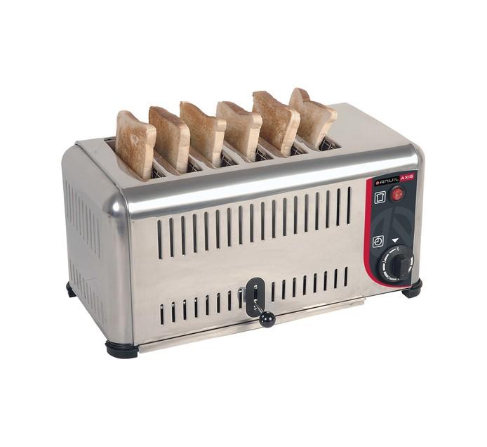 AVENIA Toaster 6 Slice