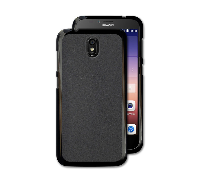 SWISS MOBILE GEAR TPU CASE FOR VODACOM SMART ULTRA BLACK