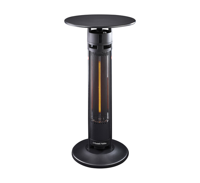 RUSSELL HOBBS Bar table heater