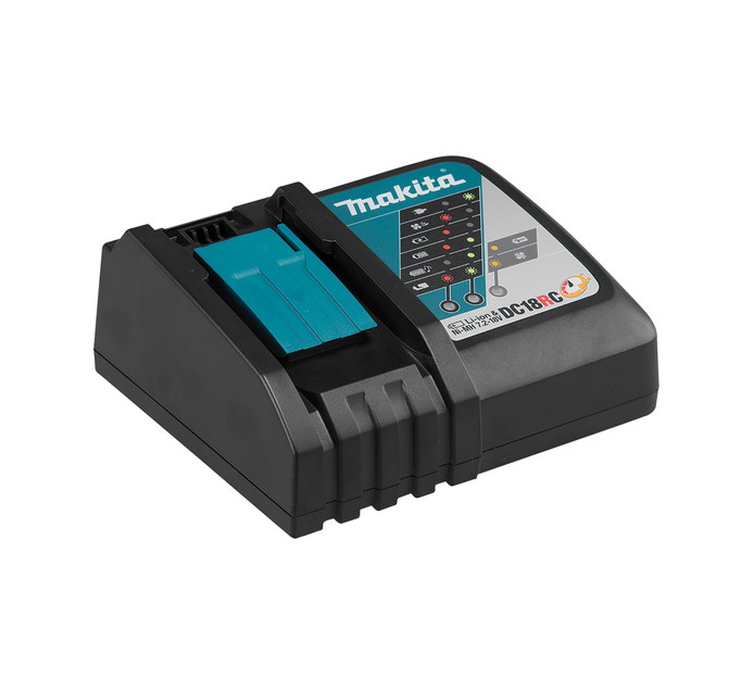 MAKITA 18 V 3.0 Ah Li-Ion Battery Charger