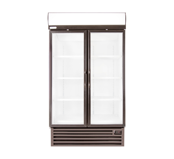 STAYCOLD 797 l Hinged Door Fridge