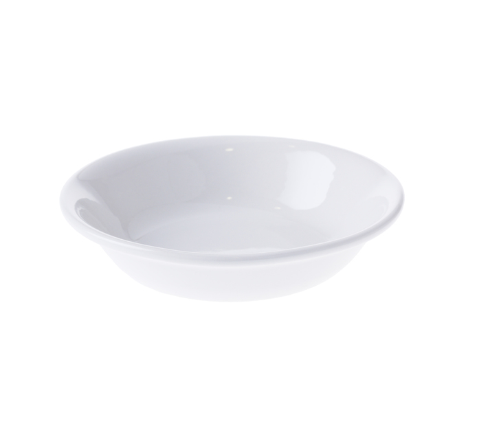CONTINENTAL CROCKERY 6 pack Blanco Soup Coupe