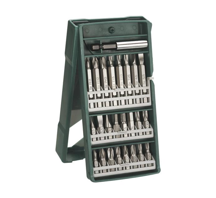 BOSCH 25 PC X-line Drill Bit Sets