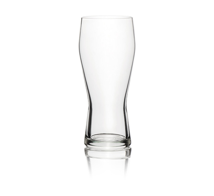 ROYAL LEERDAM 400 ml Time To Party Beer Glasses