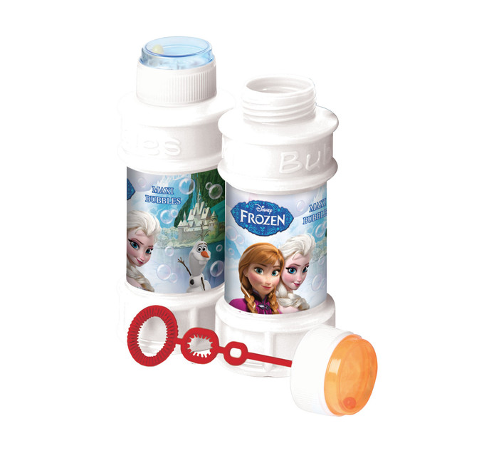 FROZEN 175ml Maxi Bubbles