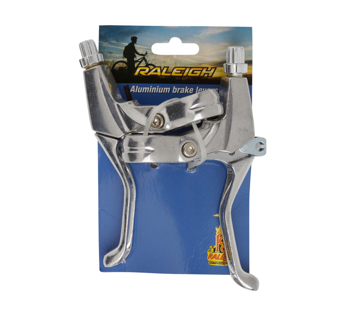 RALEIGH Aluminium Brake Levers