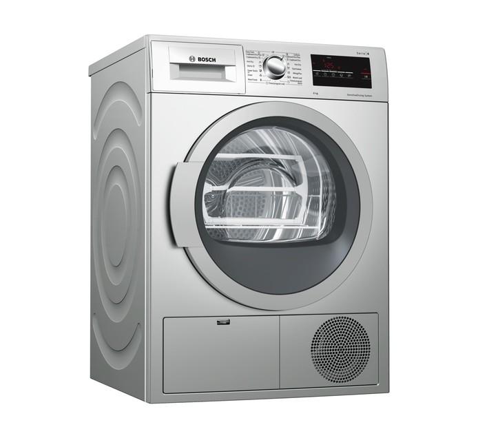 BOSCH 8 kg Condensor Dryer