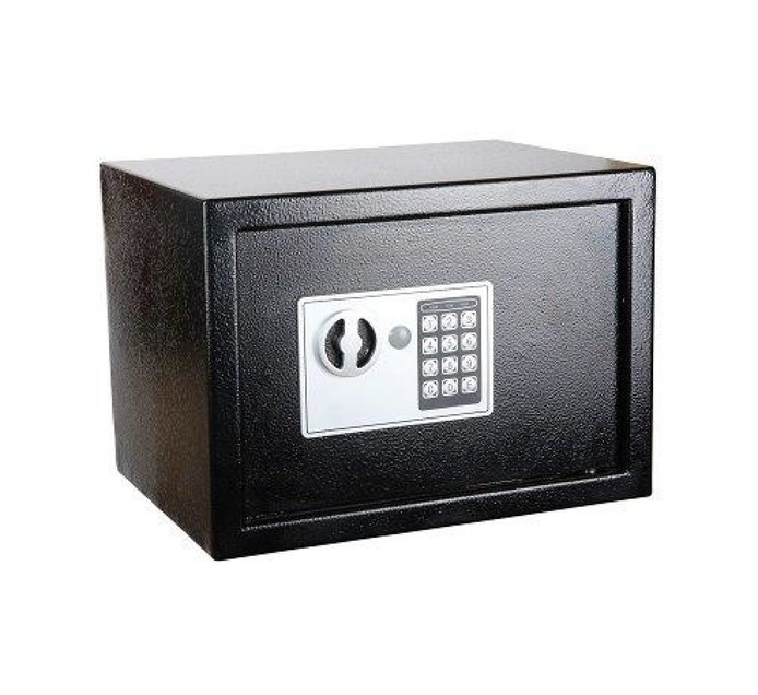 ARMOUR Large Digital Strong Box