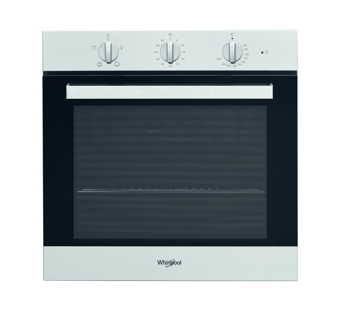 WHIRLPOOL 600 mm Under Counter Oven