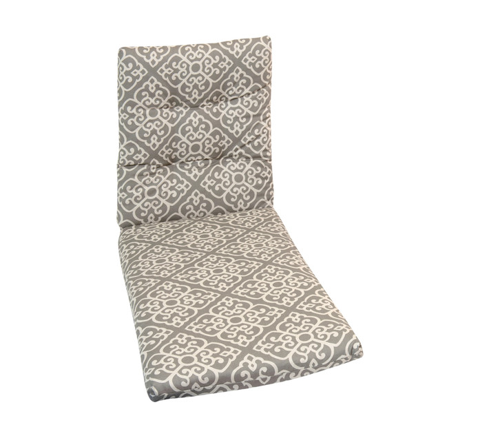 TERRACE LEISURE Mandala Lounger Cushion