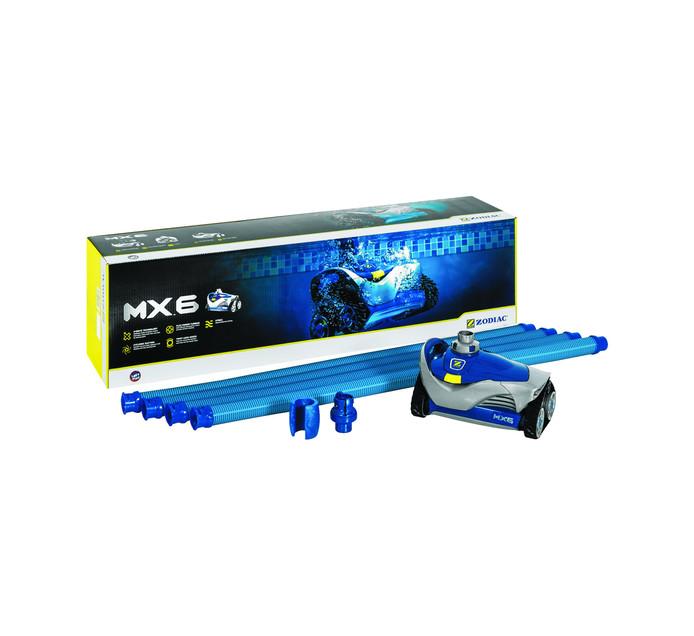 ZODIAC MX6 Automatic Pool Cleaner