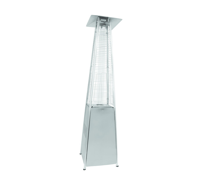 ALVA Designer Outdoor Gas Heater