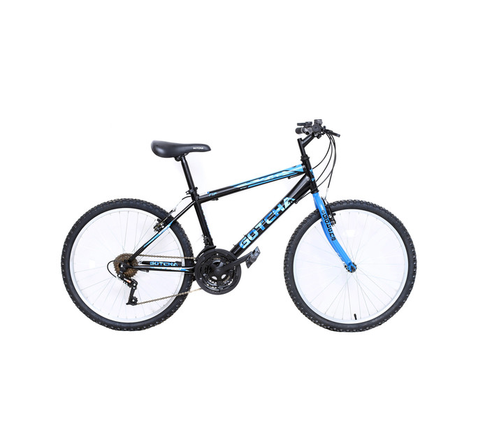 "GOTCHA 24"" Rip Mens Mountain Bike"