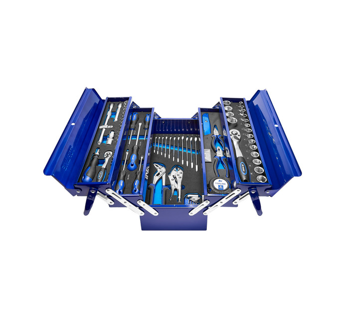 TOPLINE 88PC Topline Garage Mechanic Toolset