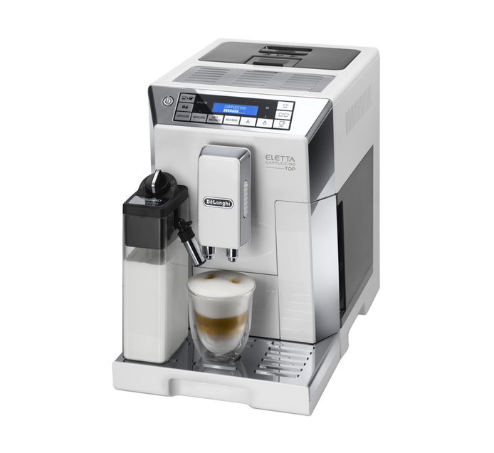 DELONGHI 2L Eletta Automatic Coffee Machine