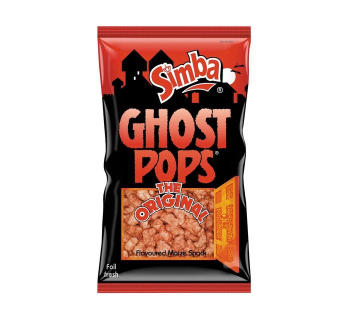 SIMBA Ghost Pops (1 x 100g)