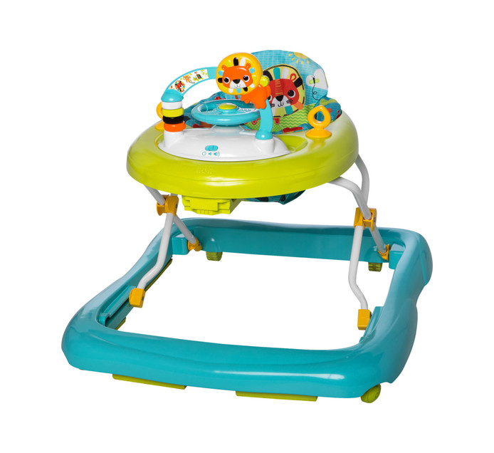 BRIGHT STARTS Kaleidoscope/ Zebra Walker