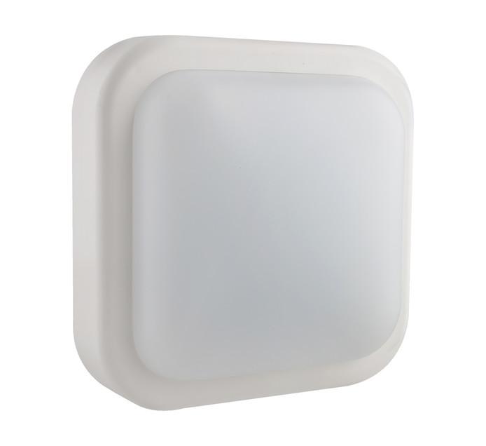 EUROLUX 14 W LED Square Bulkhead