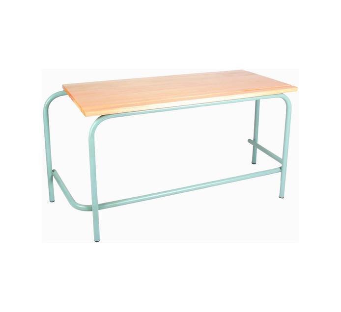 School Desk Double Grade 1 to 3