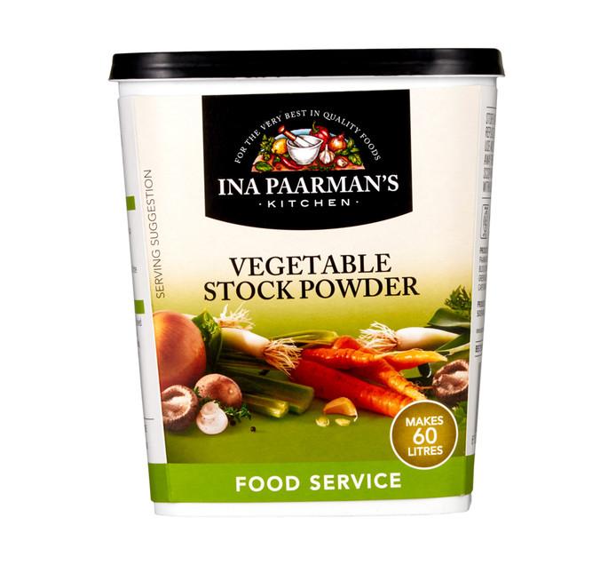PAARMAN FOODS Stock Powder All Variants (1 x 1kg)