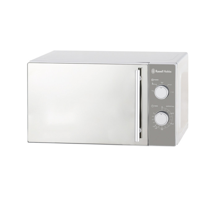 RUSSELL HOBBS 20 l Classic Manual Microwave