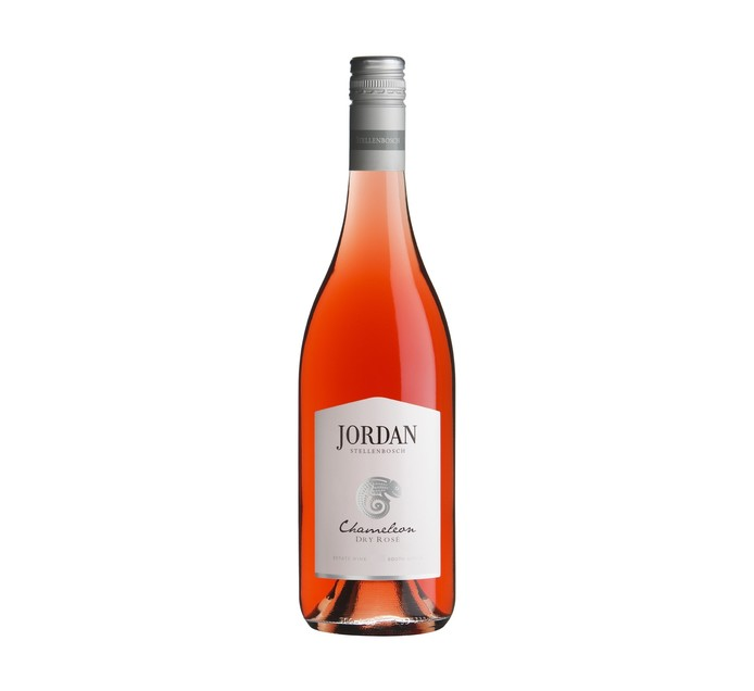 JORDAN Chameleon Rose (1 x 750ml)