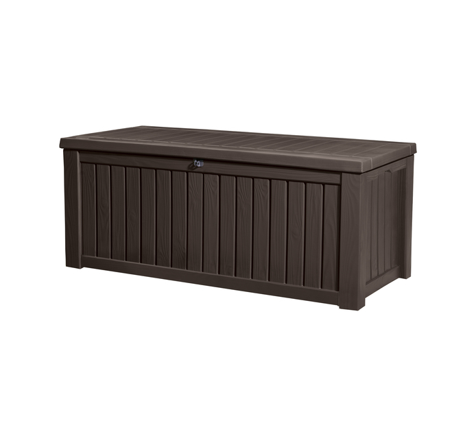 KETER 155 (l) x 72.4 (w) Rockwood Storage Box