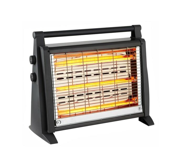 GOLDAIR 3 Bar Quartz Heater