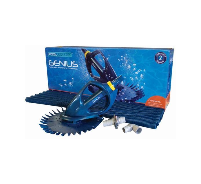 POOLMASTER Genius Automatic Pool Cleaner