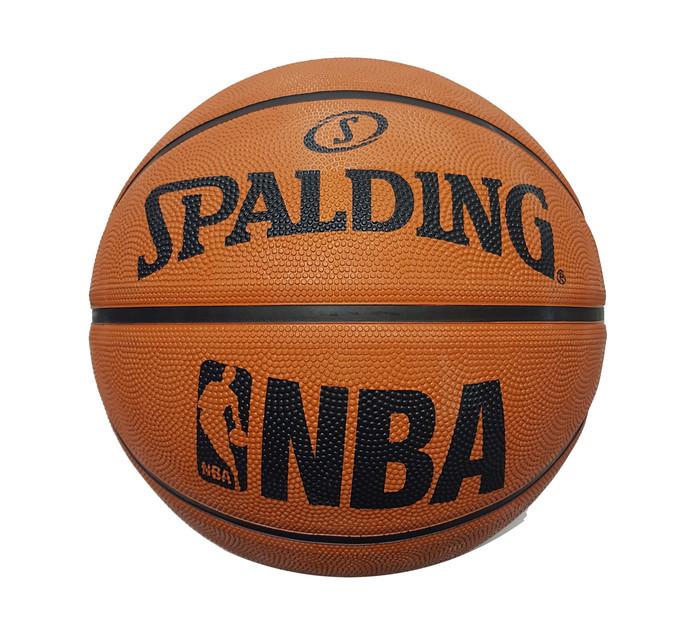 SPALDING Size: 7 Basketball