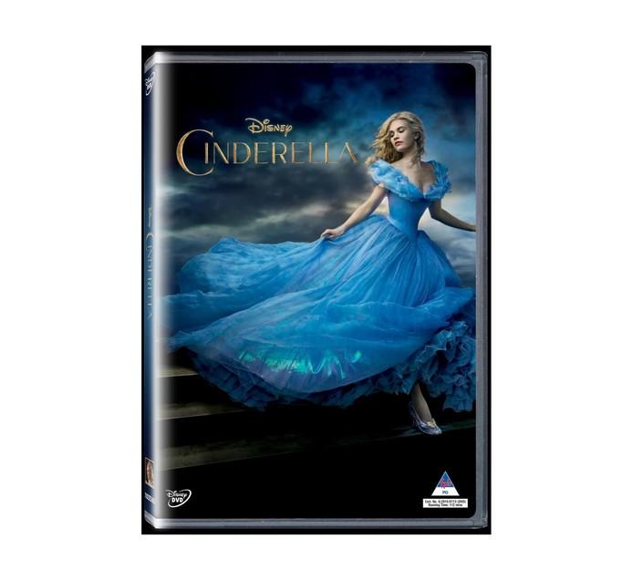 Cinderella (Live)
