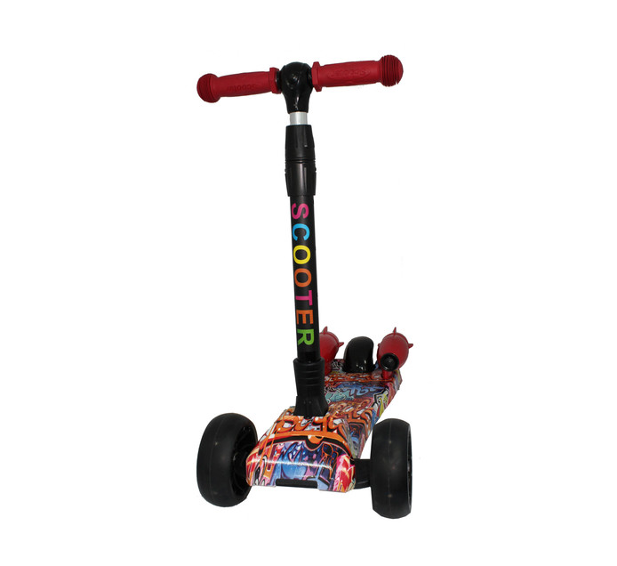 HOMEMARK Kids Little Bambino Kids Scooter