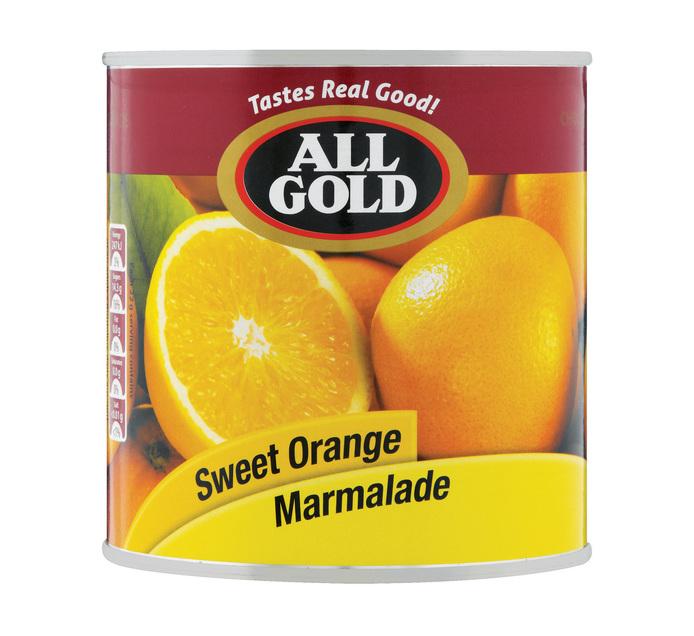 ALL GOLD Jam Sweet Marmalade (1  x 900g)