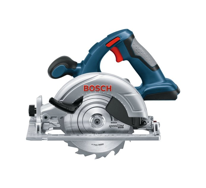 BOSCH 18 V 165 mm Li-Ion Circular Saw