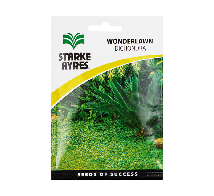 STARKE AYRES Lawn Seed