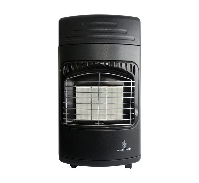 RUSSELL HOBBS 3 Panel Gas Heater