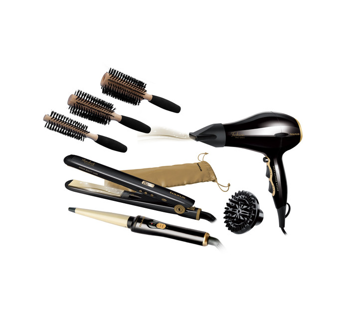 TAURUS Argan Oil Hair Set